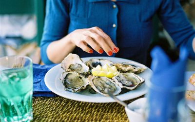 Oyster aquaculture on the rise